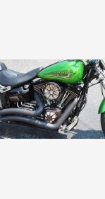 2015 Harley-Davidson Softail for sale 200790062
