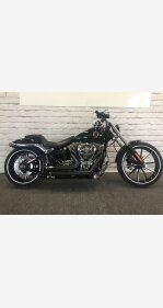 2015 Harley-Davidson Softail for sale 200792737