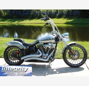 2015 Harley-Davidson Softail for sale 200793547