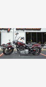 2015 Harley-Davidson Softail for sale 200793860