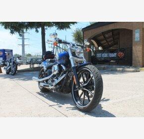 2015 Harley-Davidson Softail for sale 200794477