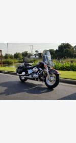 2015 Harley-Davidson Softail 103 Heritage Classic for sale 200794954