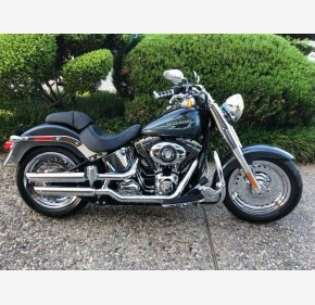 2015 Harley-Davidson Softail for sale 200794989