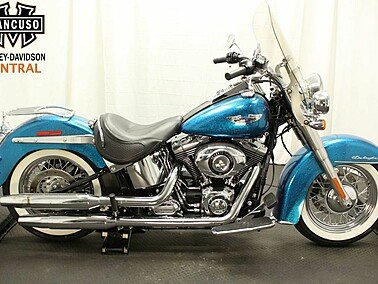 2015 Harley-Davidson Softail for sale 200795487