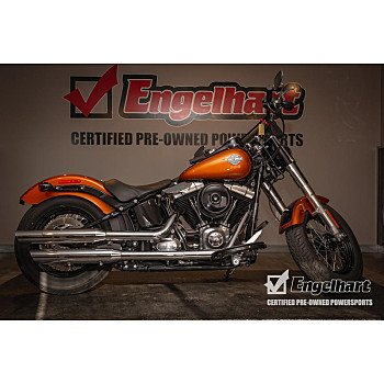 2015 Harley-Davidson Softail 103 Slim for sale 200797262