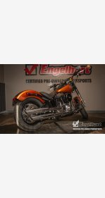 2015 Harley-Davidson Softail 103 Slim for sale 200798079
