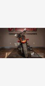 2015 Harley-Davidson Softail 103 Slim for sale 200798079