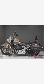 2015 Harley-Davidson Softail 103 Heritage Classic for sale 200800048