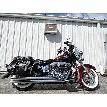 2015 Harley-Davidson Softail for sale 200802852