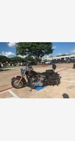 2015 Harley-Davidson Softail 103 Heritage Classic for sale 200803137