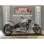 2015 Harley-Davidson Softail for sale 200803710