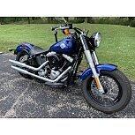 2015 Harley-Davidson Softail 103 Slim for sale 200804210