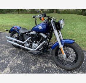 2015 Harley-Davidson Softail 103 Slim for sale 200804210