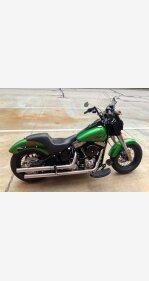 2015 Harley-Davidson Softail for sale 200806234