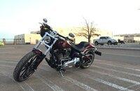 2015 Harley-Davidson Softail for sale 200807901