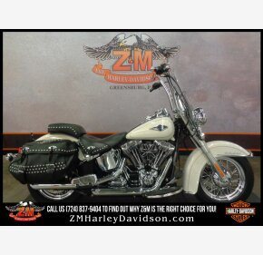 2015 Harley-Davidson Softail for sale 200808671