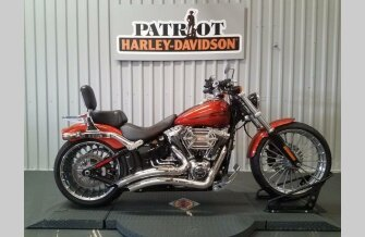 2015 Harley-Davidson Softail for sale 200809279