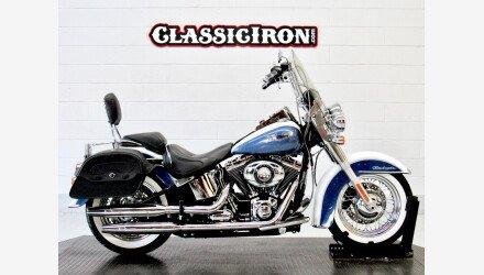 2015 Harley-Davidson Softail for sale 200810206