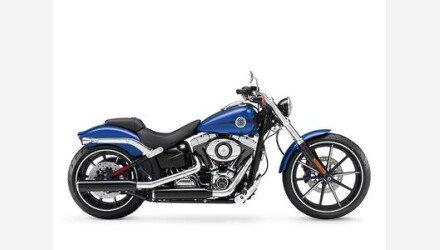 2015 Harley-Davidson Softail for sale 200811077