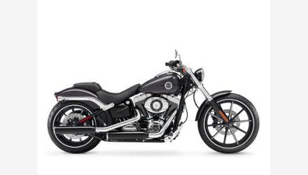 2015 Harley-Davidson Softail for sale 200811400