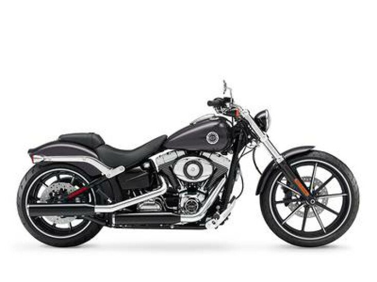 2015 Harley-Davidson Softail for sale 200811400