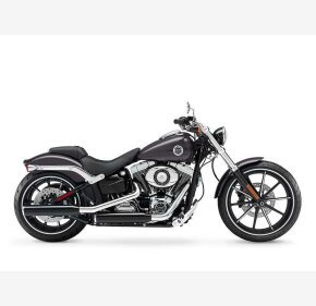 2015 Harley-Davidson Softail for sale 200812978