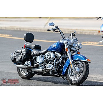 2015 Harley-Davidson Softail 103 Heritage Classic for sale 200813075