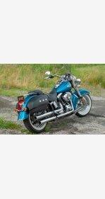 2015 Harley-Davidson Softail for sale 200813086