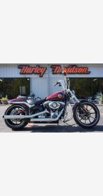 2015 Harley-Davidson Softail for sale 200813478