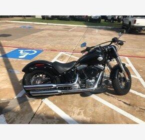 2015 Harley-Davidson Softail 103 Slim for sale 200815897