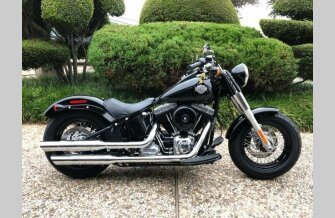 2015 Harley-Davidson Softail 103 Slim for sale 200815897