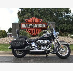 2015 Harley-Davidson Softail 103 Heritage Classic for sale 200818262