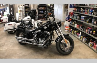2015 Harley-Davidson Softail 103 Slim for sale 200828291