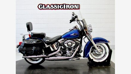 2015 Harley-Davidson Softail 103 Heritage Classic for sale 200834316