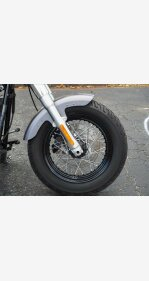 2015 Harley-Davidson Softail 103 Slim for sale 200835013