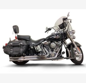 2015 Harley-Davidson Softail 103 Heritage Classic for sale 200836453