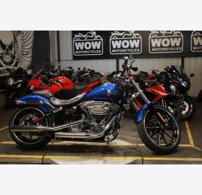 2015 Harley-Davidson Softail for sale 200838020