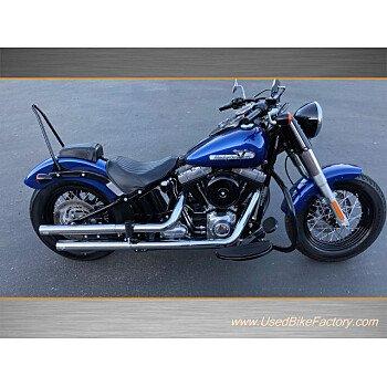 2015 Harley-Davidson Softail 103 Slim for sale 200852460