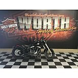 2015 Harley-Davidson Softail 103 Slim for sale 200871066