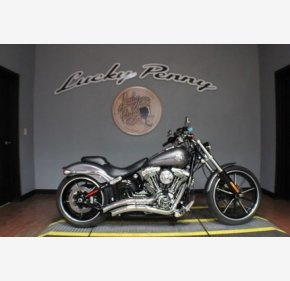 2015 Harley-Davidson Softail for sale 200877031