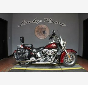2015 Harley-Davidson Softail 103 Heritage Classic for sale 200877049