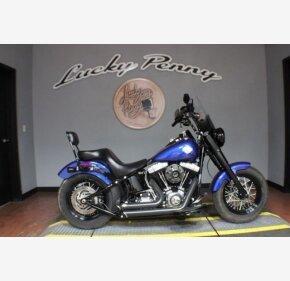 2015 Harley-Davidson Softail 103 Slim for sale 200877159