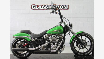 2015 Harley-Davidson Softail for sale 200903397
