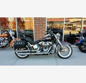 2015 Harley-Davidson Softail for sale 200904861