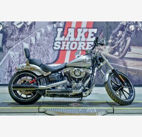 2015 Harley-Davidson Softail for sale 200905327
