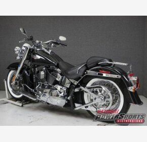 2015 Harley-Davidson Softail for sale 200906696