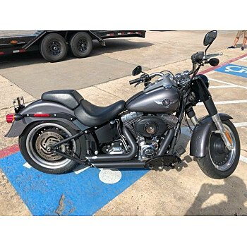 2015 Harley-Davidson Softail for sale 200909922