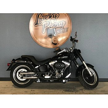 2015 Harley-Davidson Softail for sale 200915671