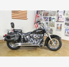 2015 Harley-Davidson Softail 103 Heritage Classic for sale 200916441
