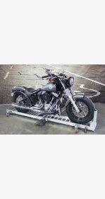 2015 Harley-Davidson Softail 103 Slim for sale 200925154